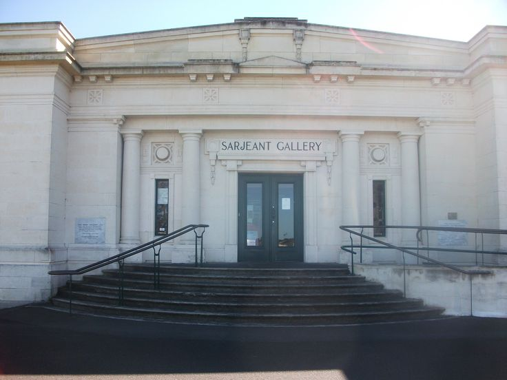 The Sarjeant Gallery is named after late Henry Sarjeant. He bequeathed the residue of his estate to the Borough Council and with the expressed wish that they establish and maintain a fine arts gallery for Whanganui. Today it boast a fine arts gallery that the late Henry Sarjeant would be proud of showcasing upwards of over 5,500 artworks. Its a place to be truely inspired by Sixteenth Century European Art through to Twenty-first Century New Zealand Art.