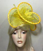 Christine - Yellow