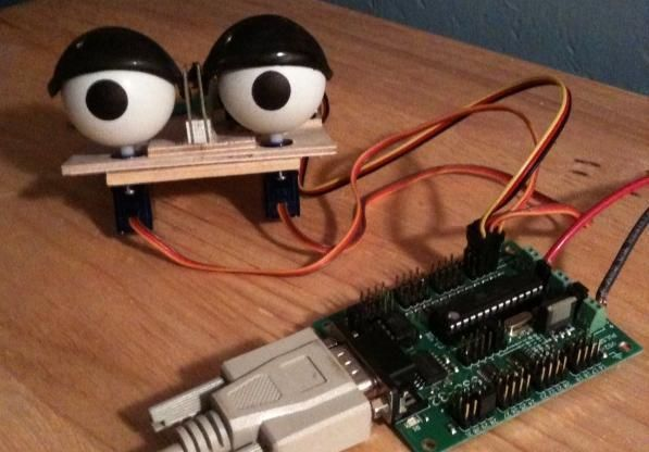 2536 best next project to do images on pinterest for Robotic halloween decorations