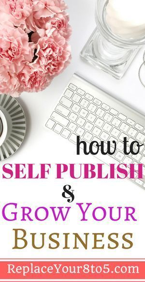Self-Publishing Kindle Course and How to Grow Your Business