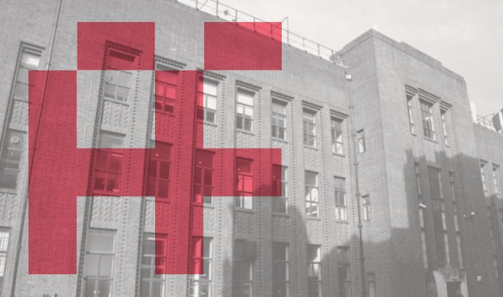 Branding for university accommodation in Leeds