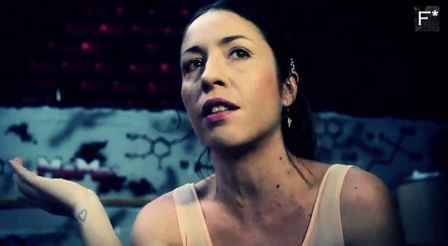 ΣΟΜΦ with FaShionFReaks fights breast cancer (video) - FaShionFReaks