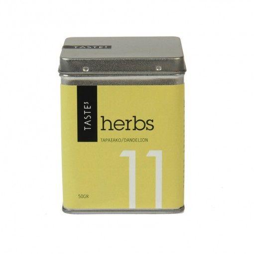 herb damdelion taste3tea.com