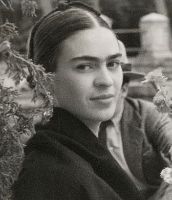"""""""Nothing is worth more than laughter. It is strength to laugh and to abandon oneself, to be light. Tragedy is the most ridiculous thing.""""   ― Frida Kahlo"""