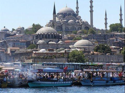 Estambul-Turquia-Producciones Vicari.(Juan Franco Lazzarini)