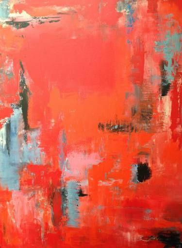 "Saatchi Art Artist Carol Ryan; Painting, ""Inner Wisdom"" #art"