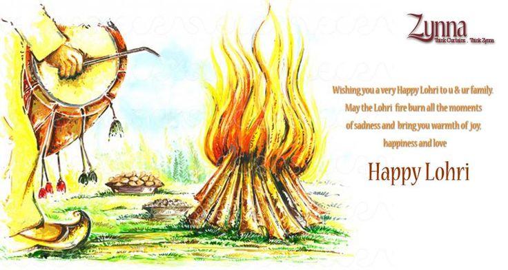 May this Lohri be Delightful & Auspicious for you!  #HappyLohri  #wish #lohri #happy #festivalsofindia #lohricelebration #Lohri2016