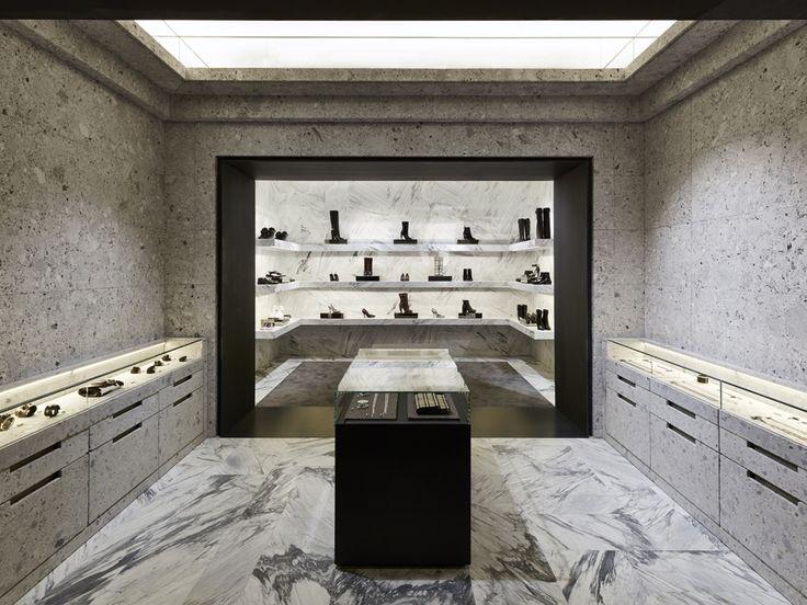 Joseph Dirand . Givenchy