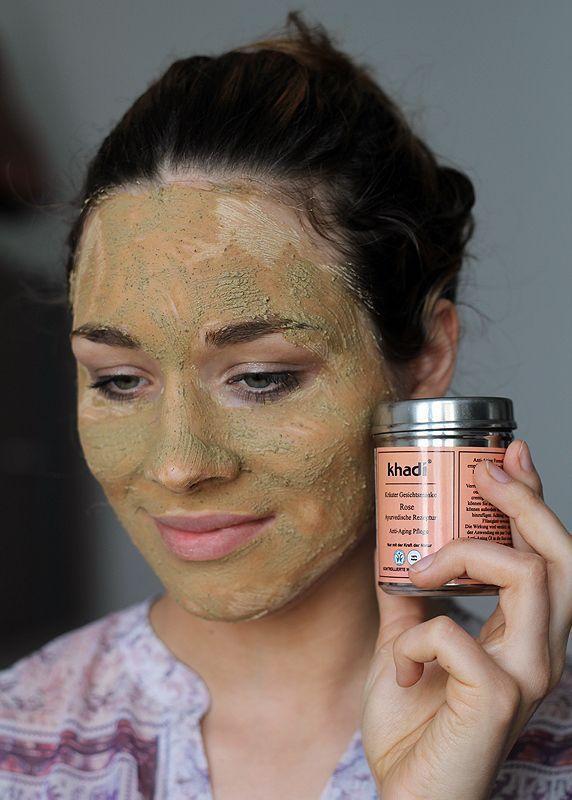 Simple and inexpensive ideas: skin care ... -  Hautpflege-Rezepte