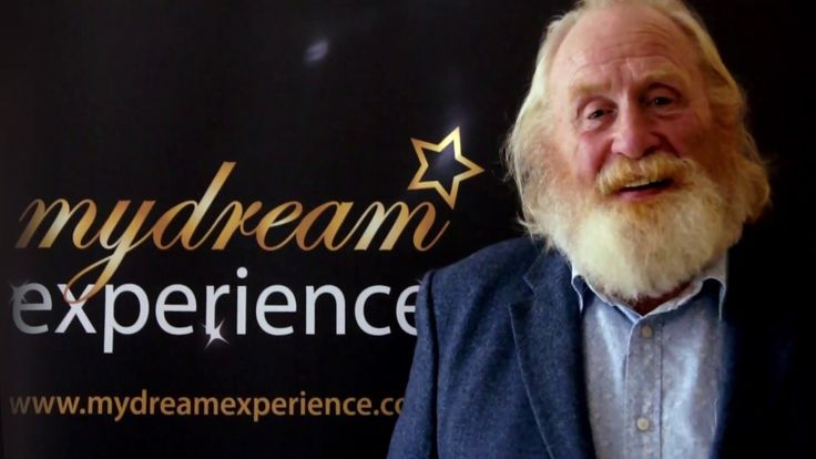 James Cosmo, the Lord Commander himself, invites you to Iceland ...