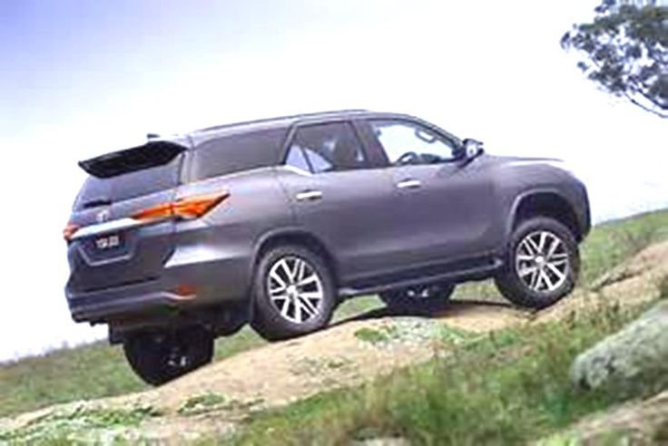 2016 Cars Info, 2016 Toyota Fortuner Concept, 2016 Toyota Fortuner Interior, 2016 Toyota Fortuner Review