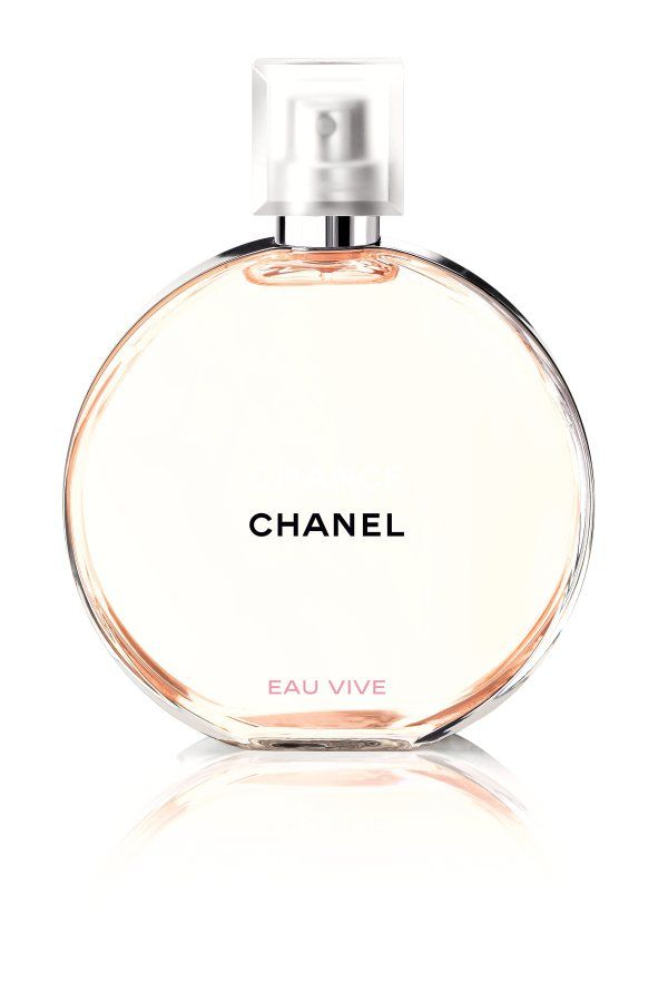 I will hopefully save up for this and get it! my new favorite scent, Chanel Chance Eau Vive.