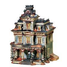 Grimsely Manor - Dept. 56