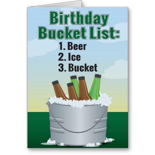 Best 25+ Beer Bucket Ideas On Pinterest