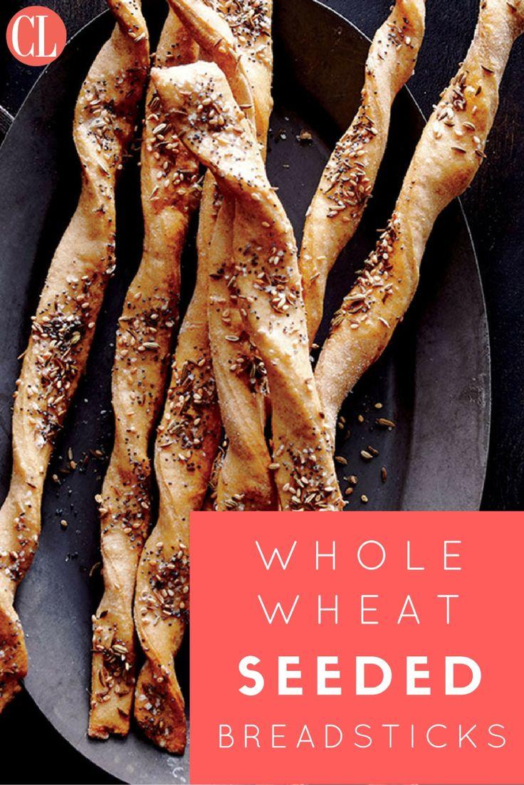 14 best Whole Grains images on Pinterest | Cooking light ...