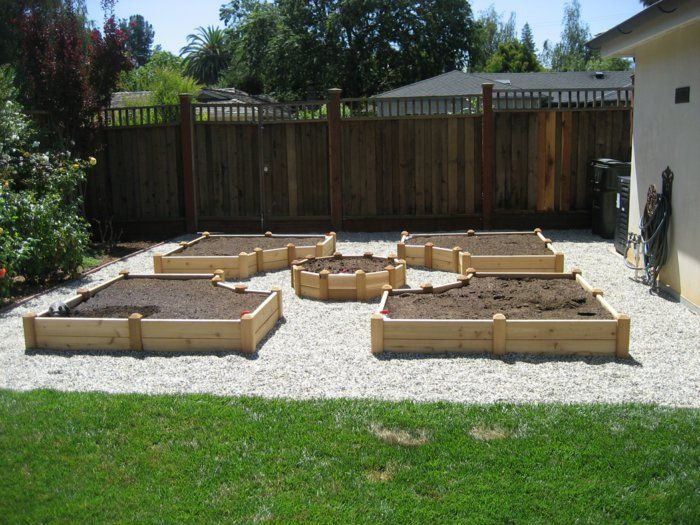 Epic Pallet Raised Garden Bed Ideas These pallet gardens are inexpensive yet provide a creative and soothing look