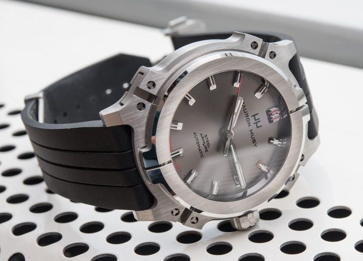 Mauron Musy Classic Steel Armure Watch Review | Page 2 of 2 | aBlogtoWatch