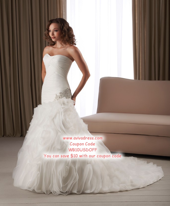 10 best Wedding Dresses images on Pinterest | Wedding frocks ...