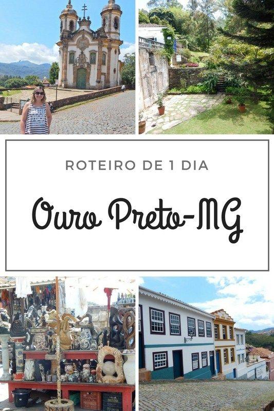 A histórica Ouro Preto, MG! - Juny Pelo Mundo