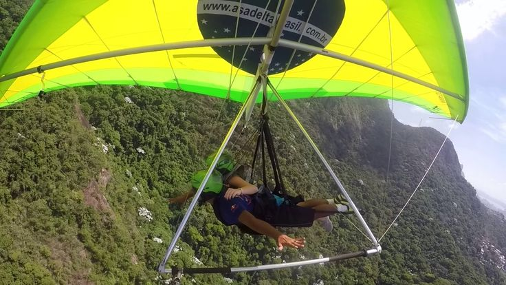 Beto Rotor - Vôo livre - RJ Tels:. Asa delta /whatsapp 21 99694-7323 (Vivo)  (21) 9838-18683 (Tim) voo duplo www.hangglidingbrazil.com
