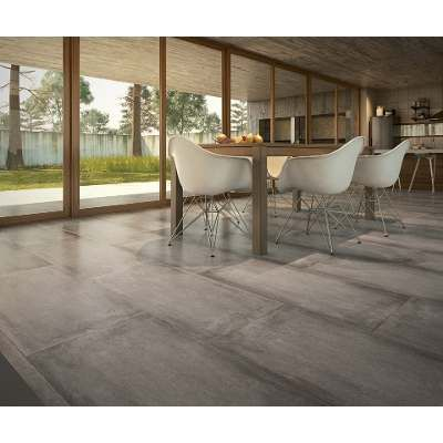 Porcelanato Cemento San Pietro 52x105 -1ra Rectificado - $ 479,00