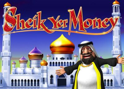 Sheik Yer Money Video Slot Review By Barcrest