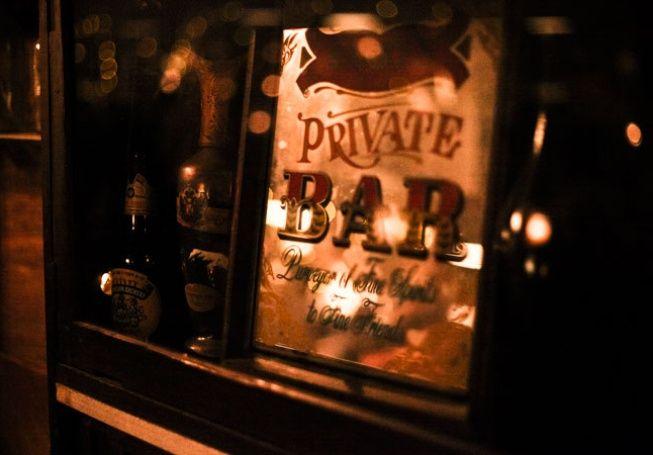 Shady Pines Saloon - Bar - Nightlife - Broadsheet Sydney