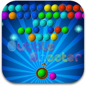 Bubble Shooter Game classic game excellent very addictive graphics is too good. Bubble is very easy to play having lots of fun have to clear all the bubbles on screen. it is free application bubble shooter game graphics very addictive and. Game Animations, control/sensitivity, and sounds are all awesome.