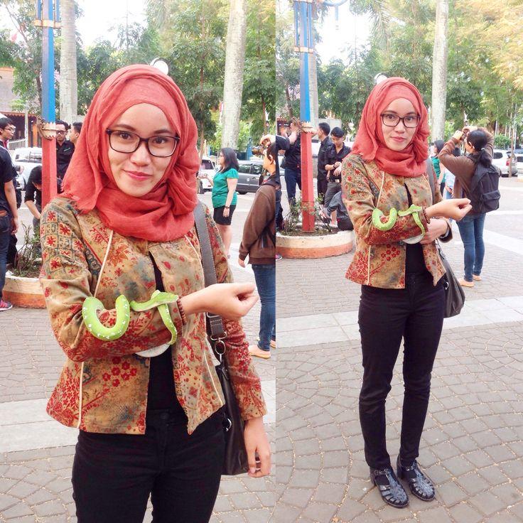 Main ular