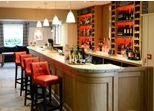 Best country pub restaurant in UK