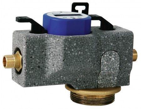 SYR AnschlussCenter 3200 HWE/HVE/HVE Plus:   Heizungswasser-Enthärtung (HWE), Heizungswasser-Vollentsalzung (HVE) oder Heizungswasser-Vollentsalzung mit pH-Wert Stabilisierung (HVE Plus)