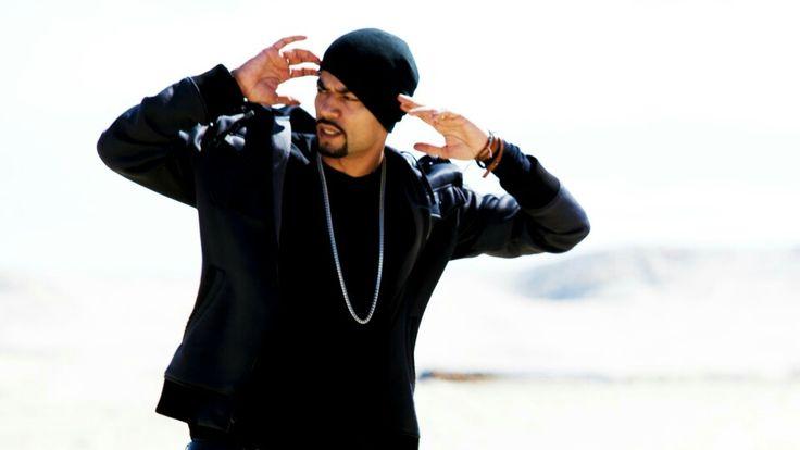 BOHEMIA the punjabi rapper