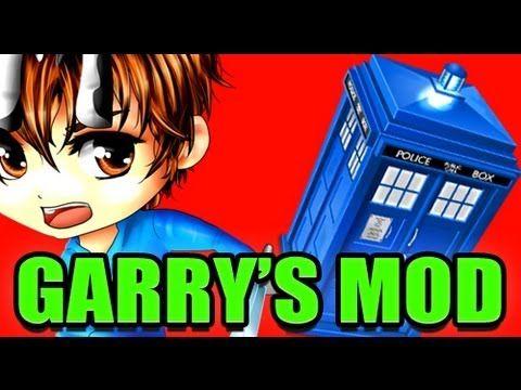 Tardis? - Garry's Mod Sand Box - YouTube