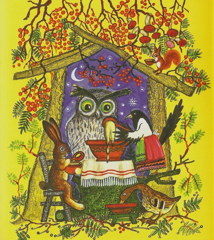 иллюстрации к сказкам художника васнецова вот используя