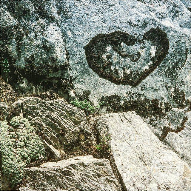 #Chiny #prowincja #Yunnan #serce #serduszko #góry #WOBiAK #SGGW 💚 🌏🎒🗻💚 #China #Yunnan #province #heart #valentines #love #mountains #WULS