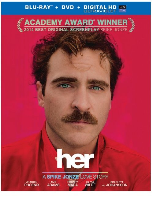 a film review of her directed by spike jonez 'her' review: spike jonze's sci-fi love story rethinks romance spike jonze's her examines one man's relationship with just such an electronic device set in an unspecified future just a few years from now, the film stars joaquin phoenix (the master) as theodore, a talented correspondence writer at a.