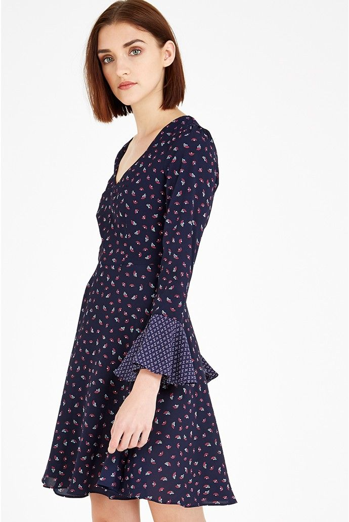Louche Cotcha Dress