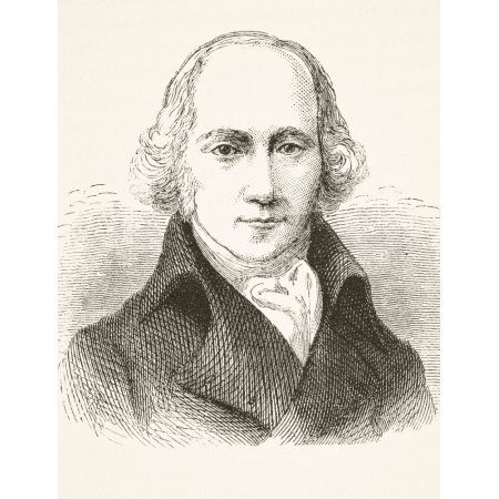 Warren Hastings 1732- 1818 English Politician And Colonial Adminstrator Governor General Of India From The National And Domestic History Of England By William Aubrey Published London Circa 1890 Canvas