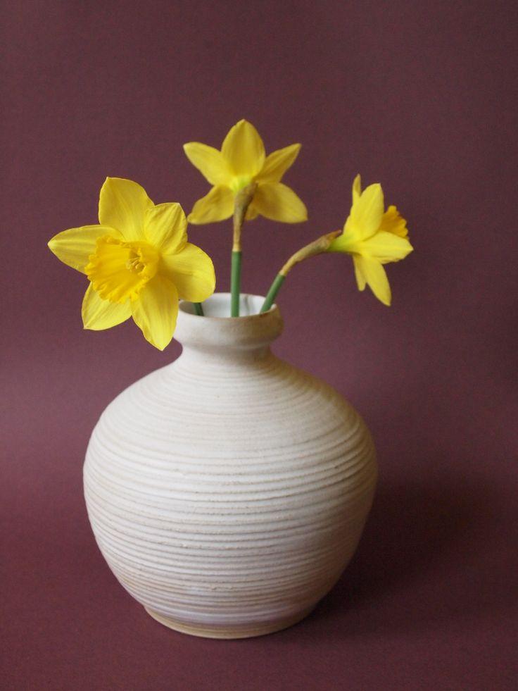 váza nejen na jaro
