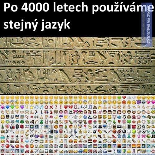 Jazyk | Loupak.cz