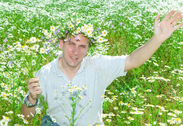 Лечение простатита травами и лекарственными растениями. Самые ...