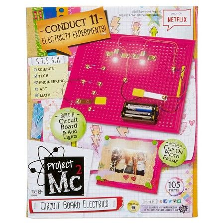 Project MC2 Circuit Board Room Light : Target
