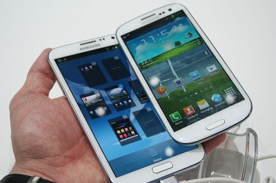 Samsung to skip Android 4.2.2 update for Samsung Galaxy Note 2 And S3, directly get Android 4.3: Report - Mobile Doctors.co