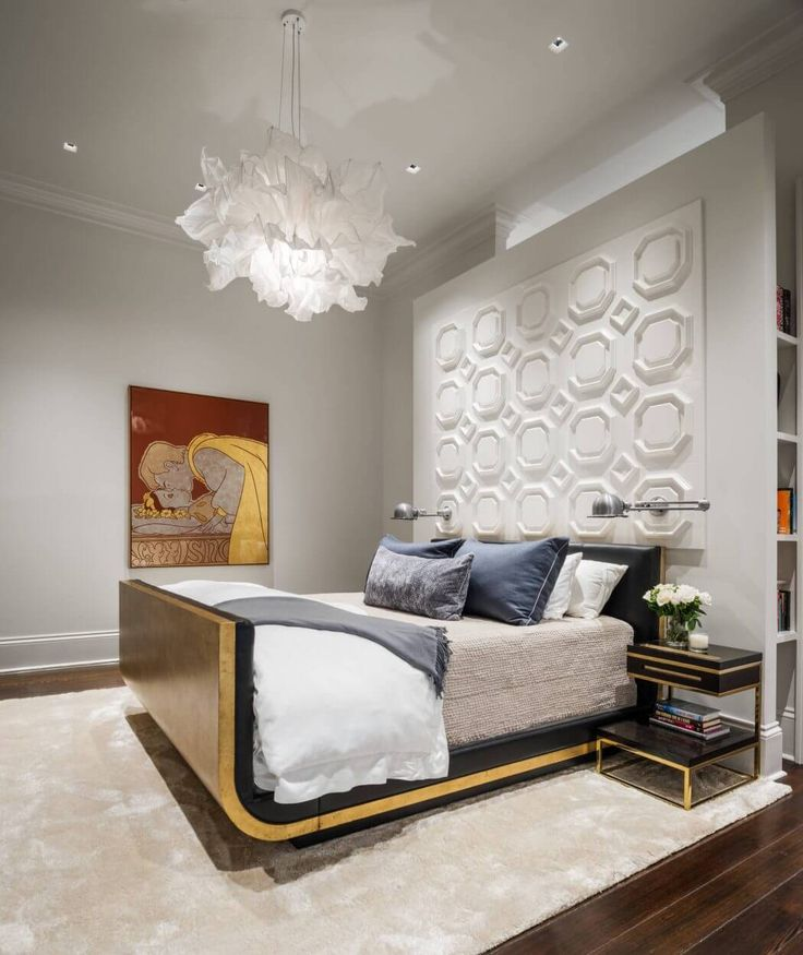 Home in New Orleans by Mann Designs