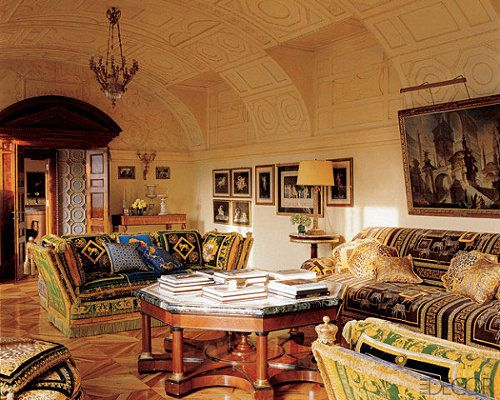 Casa Versace
