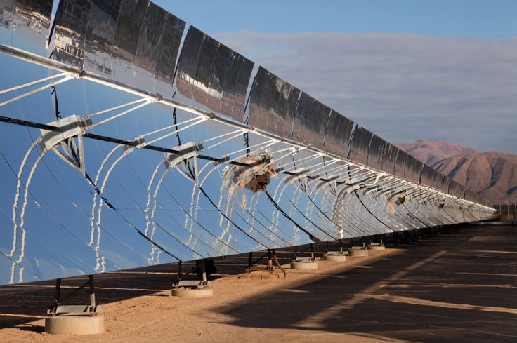 Google owned solar plant blamed for blinding pilots