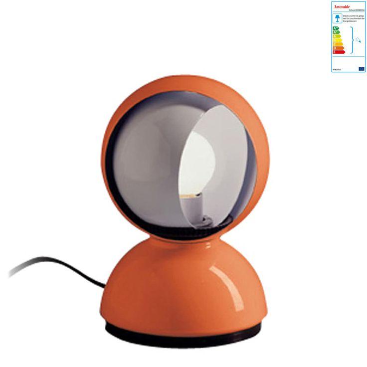 geniale ideen tischleuchte orange eindrucksvolle bild der bdfdebfbbbe