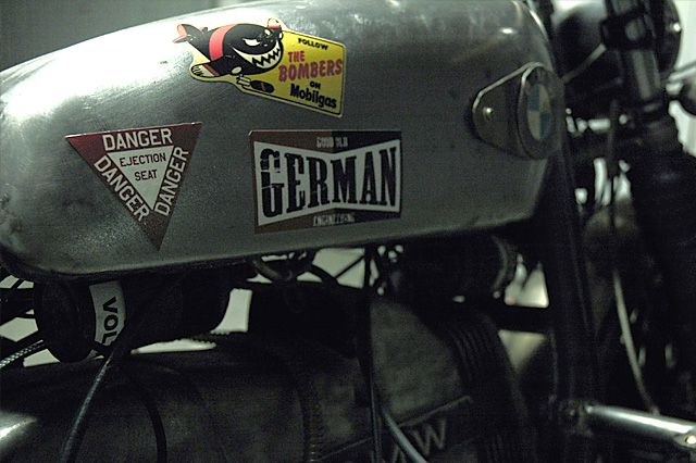 The real charm of a Rat bike is to pick up something cheap, get it up and going on the smell of an oily rag and retain all of that true mechanical character without a care in the world for high-end…