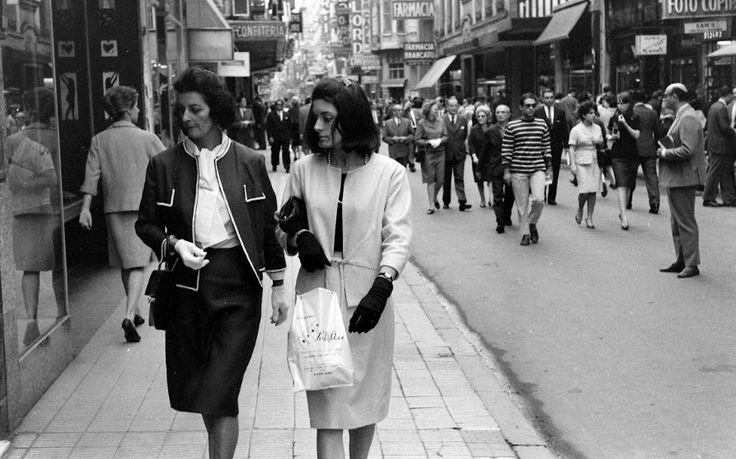 Street Fashion In Uk