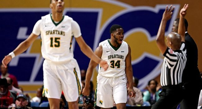 Coppin State At Norfolk State 3 12 20 College Basketball Picks And Prediction Pick Dawgz Freepick Freepicks In 2020 Norfolk State College Basketball Basketball